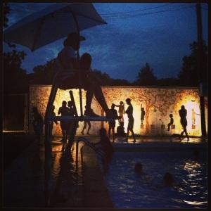 Shipe Pool Party 2013 Photo Credit: Deborah Eve Lewis
